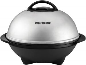best portable grills for rv