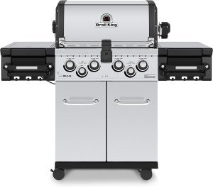 the best grills with rotisseries